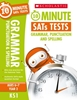 Scholastic KS2 Year 2 10 minute Spelling, Punctuation and Grammar tests