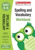 YEAR 4 LEARNING PACK [5 BOOKS] KS2 SATS SPELLING AND VOCABULARY WORKBOOK