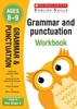 YEAR 4 LEARNING PACK [5 BOOKS] KS2 SATS GRAMMAR AND PUNCTUATION WORKBOOK