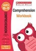 YEAR 6 KS2 SATS LEARNING PACK [5 BOOKS]. KS2 SATS COMPREHENSION WORKBOOK
