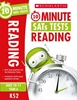 YEAR 6 10 MINUTE TESTS [3 BOOKS] KS2 SATS READING TESTS