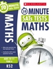 YEAR 6 10 MINUTE TESTS [3 BOOKS] KS2 SATS MATHS TESTS