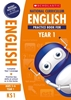 Scholastic Year 1 English Practice Workbook