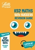 Letts Year 6 KS2 SATs  Maths Revision Guide