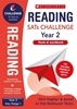 Scholastic Year 2 KS2 Challenge Reading Book.  Year 2  Extension Assessment Tests & Workbooks.