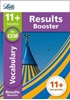 Letts CEM 11+ Vocabulary Booster Pack