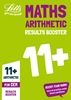 Letts CEM 11+ Maths Arithmetic Booster