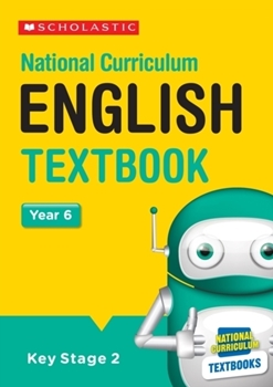 Scholastic KS2 Year 6 English Textbook x 30