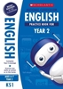 Scholastic 100 Practice Activities: National Curriculum English Practice Book for Year 2.