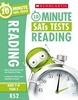 Year 3 SATs 10-minute  Reading book
