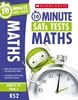 Scholastic Year 5 SATs 10-Minute Maths Tests