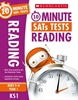 Scholastic Year 5 SATs 10-Minute Reading Tests