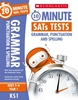 Scholastic Year 5 SATs 10-Minute GPS Tests