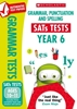 YEAR 6 KS2 MOCK PACK [4 BOOKS] KS2 SATS GRAMMAR, PUNCTUATION AND SPELLING TESTS