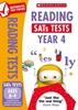 KS2 YEAR 4 MOCKS KS2 SATS PRACTICE TESTS [3 BOOKS] READING