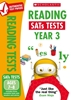 Scholastic KS3 Year Mock Pack [3 Books] Maths Tests