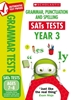 Scholastic KS3 Year Mock Pack [3 Books] Spelling, Punctuation and Grammar Tests