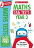 Scholastic KS3 Year 3 Exam Pack [5 Books] Math Tests