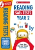 Scholastic KS2 Year 2 Reading Tests