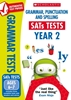 Scholastic KS2 Year 2 Spelling, Grammar and Punctuation Tests