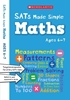 Scholastic KS2 Year 2 SATs Made Simple Maths Revision Guide