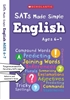 Scholastic KS2 Year 2 SATs Made Simple English Revision Guide